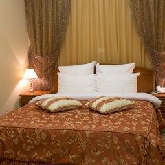 Гостиница Авалон 3* Апартаменты с разными типами кроватей фото 6