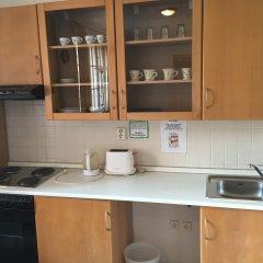 Hostel Rosemary Стандартный номер с различными типами кроватей фото 18