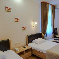 Гостиница Арагон 3* Номер Комфорт с 2 отдельными кроватями фото 2