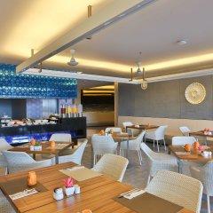 Отель Yama Phuket питание