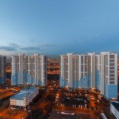 Гостиница Квартет 2 в Санкт-Петербурге отзывы, цены и фото номеров - забронировать гостиницу Квартет 2 онлайн Санкт-Петербург балкон