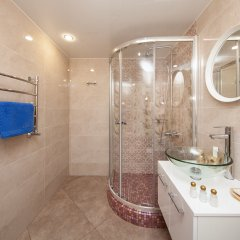 Гостиница на Павелецкой Номер категории Эконом с различными типами кроватей фото 15