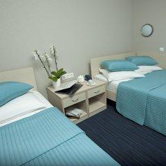 Капсульный Отель Воздушный Экспресс Шереметьево комната для гостей фото 2