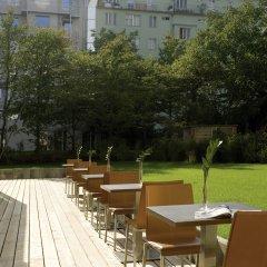 Austria Trend Hotel beim Theresianum питание фото 3