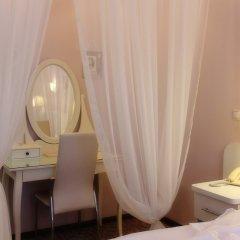Гостиница Два крыла Люкс с различными типами кроватей фото 2