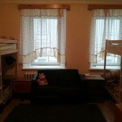 Хостел Престижный комната для гостей