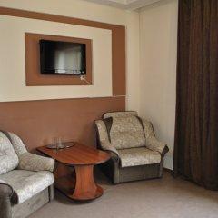 Мини-Отель Милана 2* Полулюкс разные типы кроватей фото 7