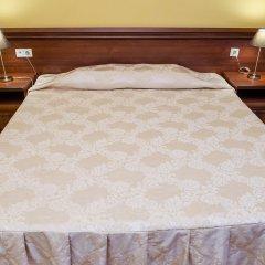 Гостиница Оазис 3* Стандартный номер с различными типами кроватей фото 4