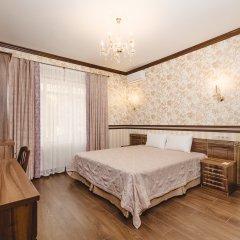Мини-Отель Вилла Полианна Апартаменты с различными типами кроватей