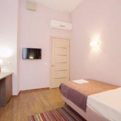 Мини-Отель Фар-фал-ле Стандартный номер с различными типами кроватей фото 9