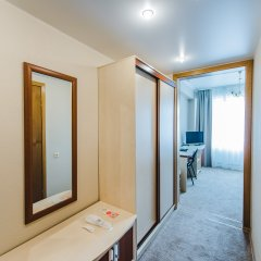 Гостиница Визит 3* Стандартный номер с различными типами кроватей фото 12