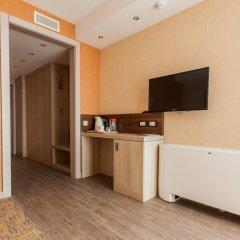 Гостиница Оздоровительный комплекс Дагомыc 4* Стандартный номер с различными типами кроватей фото 2