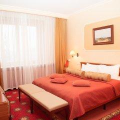 """Гостиница """"Президент-отель"""" 4* Полулюкс с различными типами кроватей"""