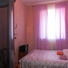 Мини-отель Лира Полулюкс с различными типами кроватей фото 2