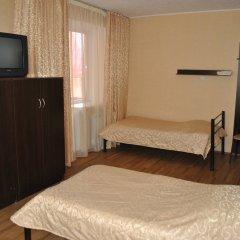 Гостиница Спутник 2* Номер Эконом разные типы кроватей (общая ванная комната) фото 2