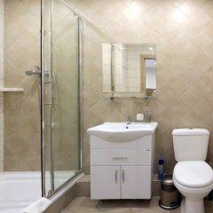 Гостиница Релакс 3* Номер категории Эконом с различными типами кроватей фото 5