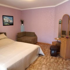 Апарт-Отель Голицына 19 Студия с различными типами кроватей