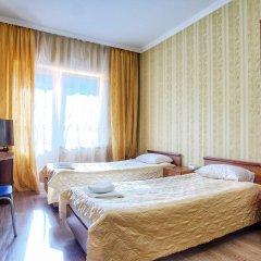 Гостиница Олимп Стандартный номер с разными типами кроватей фото 3