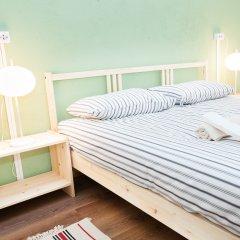 Гостиница Хостелы Рус Домодедово Стандартный номер с различными типами кроватей фото 5