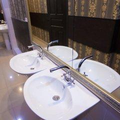 Гостиница Хостел Пионер в Барнауле 2 отзыва об отеле, цены и фото номеров - забронировать гостиницу Хостел Пионер онлайн Барнаул ванная