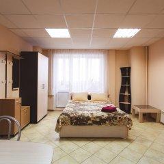 Гостиница Аврора Улучшенные апартаменты с различными типами кроватей
