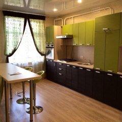 Апартаменты на Баумана Студия с различными типами кроватей фото 19
