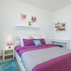 Апартаменты Dream Life комната для гостей фото 2