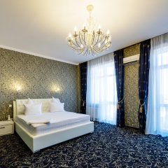Гостиница Vision 3* Номер Делюкс с двуспальной кроватью фото 6