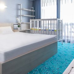 Гостиница Ялта-Интурист 4* Номер Комфорт с различными типами кроватей фото 7