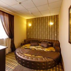 Гостиница Вилла Диас 2* Люкс с различными типами кроватей фото 2