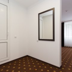 Мини-Отель Атрия Номер Комфорт с различными типами кроватей фото 4