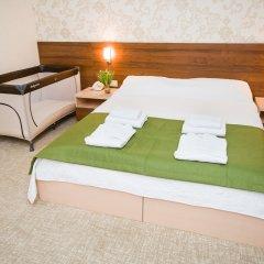 Гостиница Innreef Люкс с различными типами кроватей фото 7