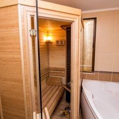 Гостиница Отельно-Ресторанный Комплекс Скольмо Коттедж разные типы кроватей фото 44