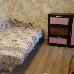 Апартаменты Новодмитровская комната для гостей фото 2