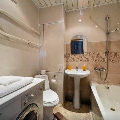 Апартаменты Zolter ванная