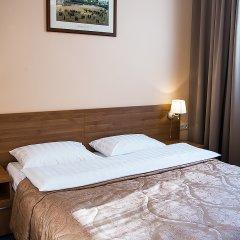 Гостиница Малетон 3* Стандартный номер с двуспальной кроватью фото 2
