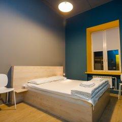 Хостел Inwood Номер с общей ванной комнатой с различными типами кроватей (общая ванная комната)