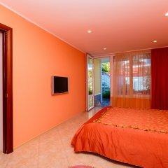 Гостиница Белый Грифон Люкс с различными типами кроватей фото 2