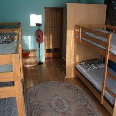 Атмосфера Хостел Кровать в женском общем номере с двухъярусной кроватью фото 3