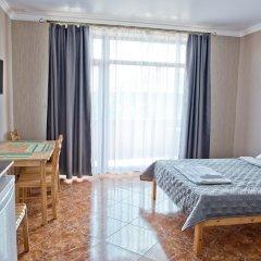 Гостиница Prohlada Inn Улучшенный номер с различными типами кроватей