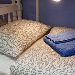 Гостевой Дом Полянка Кровать в общем номере с двухъярусными кроватями фото 18