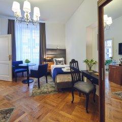 Отель Imperial Польша, Краков - отзывы, цены и фото номеров - забронировать отель Imperial онлайн комната для гостей фото 2
