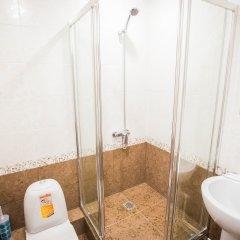 Мини-Отель Resident Стандартный номер фото 19