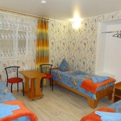 Гостевой Дом Золотая Рыбка Стандартный номер с различными типами кроватей фото 41