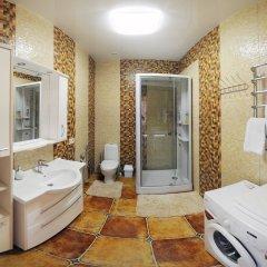Гостиница Вилла Никита Апартаменты с разными типами кроватей фото 9