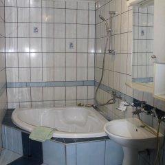 Гостевой дом Робинзон Номер Комфорт фото 11