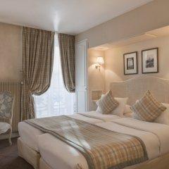 Отель Belloy St Germain 4* Номер Делюкс фото 17