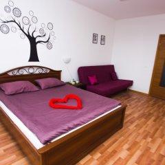Мини-Отель Инь-Янь в ЖК Москва Номер категории Эконом с различными типами кроватей фото 45