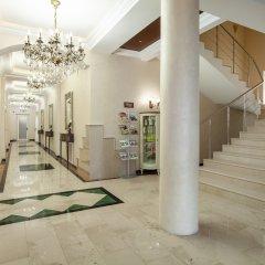 Гостиница Престиж в Сочи - забронировать гостиницу Престиж, цены и фото номеров спа
