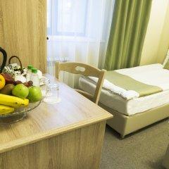 Гостиница Кауфман 3* Стандартный номер разные типы кроватей фото 7